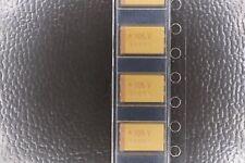Lot of 3 TAJY106K035R AVX Capacitor Tantalum 10uF 10% 35V Y Case NOS
