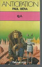 Q.I. Paul BERA.Anticipation 1028  SF48B