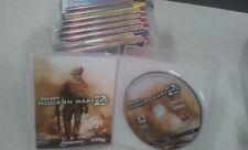 Call of Duty Modern Warfare 2 PS3 Game