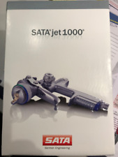 SATA jet 1000b RP 1,8 mm NEUF!!!