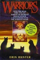 Warriors Box Set Volumes 1-6 -  Erin Hunter