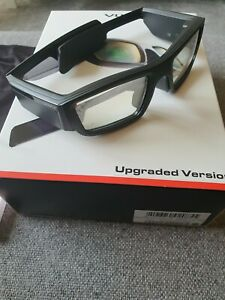 Vuzix Blade Smart Glasses Excellent Condition Augmented reality