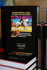 Historical and Current Stallions of the Purebred Spanish Horse