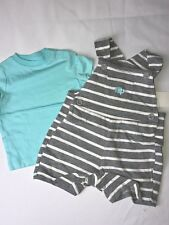 d12e77ae920 Little Me Spring Cotton Blend Outfits   Sets (Newborn - 5T) for Boys ...