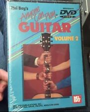 Anyone Can Play Guitar, Vol. 2 (DVD, 2010)