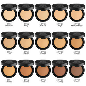 """1 NYX Hydra Touch Powder Foundation - HTPF """"Pick Your 1 Color"""" *Joy's cosmetics*"""