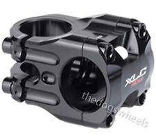XLC Pro Freeride MTB Bicycle Bike Handlebar Stem 40mm x 31.8mm Black Short