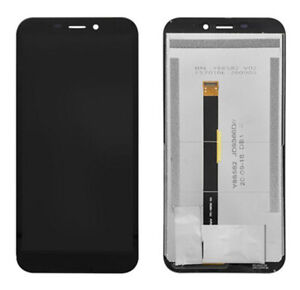 For Ulefone Armor X8 X8 PRO Touch Screen Digitizer Glass + LCD Display Assembly