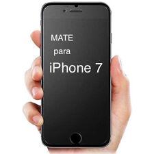 Protector de pantalla MATE para iPhone 7 8 anti glare huellas Profesional