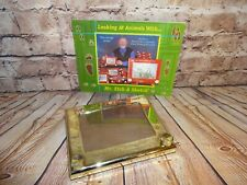Etch a Sketch 100th Anniversary Gold Screen Game & Booklet