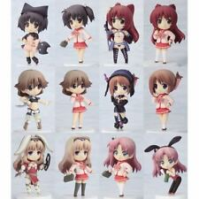 To Heart 2: Dungeon Travelers PVC Trading Figures (1 Random)
