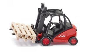 SIKU | 1722 Forklift Truck 1:50 Scale Brand new AU seller