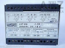WSE LVT 310 LVT-310  310.101
