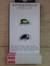 Busch - ref.8350 - 2 Smart (pistacho y azul)