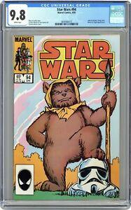 Star Wars #94 CGC 9.8 1985 3804966015