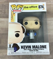 TV: The Office - Kevin Malone #874 Funko Pop! Vinyl Figure G04
