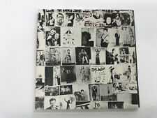 THE ROLLING STONES-EXILE ON MAINSTREET-1st UK PRESS-VINYL 8.0, SLEEVE 8.0