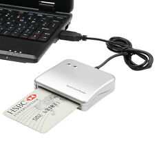 Easy Comm USB Powered Smart Card Reader IC/ID card Reader