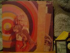 POUL GERNES LP/1969 Denmark/Harmonium/Drone/Musique Concrete/Fluxus/Terry Riley