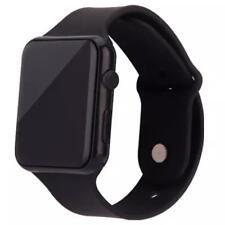 Ladies Mens Kids Digital LED Waterproof Sports Wrist Watches