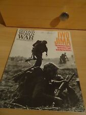PURNELL'S HISTORY OF THE SECOND WORLD WAR, VOLUME 6 - N0. 5