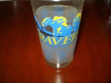 2008-139th. Travers Race Mint Julep Glass.