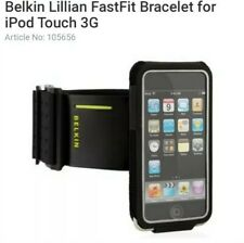 More details for belkin fastfit armband for ipod touch 2nd generation f8z525cw064   08/16/32/64gb