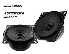 """Audison Prima APX 4 4"""" 10cm 2-Way Coaxial Car Stereo Speaker 40w RMS - 1 Pair"""