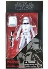"Star Wars Black Series Snowtrooper 6"" Action Figure No.12 in Series. Unopened."