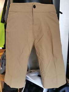 Fox Ranger Utility Shorts Kha Shorts MTB Beige Inner Trouser Lining & Padding