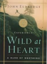 Experience Wild At Heart: A Band Of Brothers Dvd Video Lesson base on book! 3Dvd