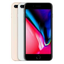 Apple iPhone 8 Plus-Desbloqueado de f��brica - 64GB/256GB-Teléfono inteligente