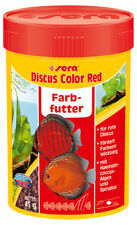 6er Pack Sera Discus Color Red, 6 x 250 ML