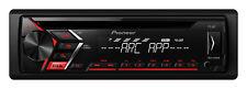 Pioneer Autoradio  Android Sintolett Mp3 CD USB FM RDS 50X4W DEH-S100UB NEW2017
