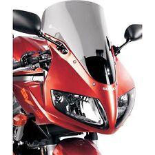 Zero Gravity - 23-157-02 - Sport Touring Windscreen, Light Smoke Suzuki SV 1000