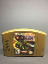 Legend of Zelda: Majora's Mask (Nintendo 64, 2000)
