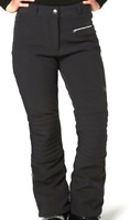 Helly Hansen Bellissimo Ski Snowboarding Trousers Womens Size UK S Black *Ref100