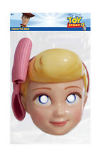Disney Toy Story 4 Bo Peep Face Party Mask Card A4 Fancy Dress Film Ladies Kids
