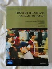 Personal Selling and Sales Management - 2nd Edition - 2008