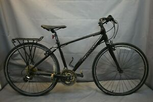 "2012 Giant Escape 2 City Hybrid Bike 16"" Small Shimano SIS V-Brakes USA Charity!"