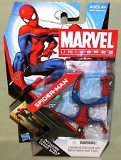 "Marvel Universe SPIDER-MAN #007 Series 4 2012 3.75"" Action Figure"