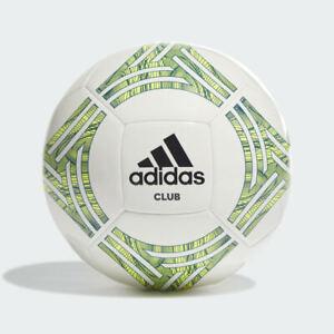 FOOTBALL ADIDAS TANGO CLUB NEW 2021 RELEASE SIZE 4 WHITE/VOLT
