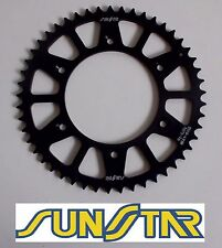 SUNSTAR CORONA ERGAL DENTI 49 PASSO 520 HONDA-HM CRF X SUPERMOTARD 250 2004 2005