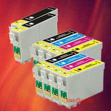 10 INK FOR EPSON 88 CX4400 CX4450 CX7400 CX7450 NX100