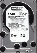 WD15EADS-00S2B0 dcm: HBRCHV2AB Western Digital 1.5Tb SATA D2