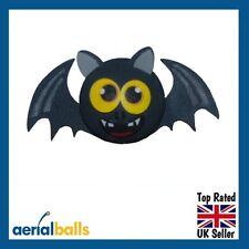 Cute Bat Car Aerial Topper Ball or use as a Dashboard Wobbler