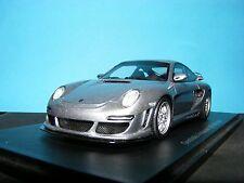 PORSCHE GEMBALLA AVALANCHE GTR 650 2006 OUTSTANDING DETAIL NLA Spark 1:43rd