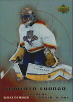 2005-06 McDonald's Upper Deck #19 Roberto Luongo - NM-MT