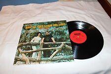 Jerry Lee Lewis & Linda Gail Lewis LP-TOGETHER STEREO