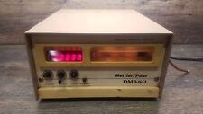 METTLER/ANTON PAAR DMA40 Digital Density Meter